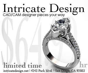 intricate design rings