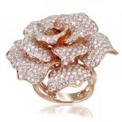 special diamond ring design