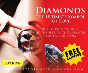 diamonds are a symbol of love